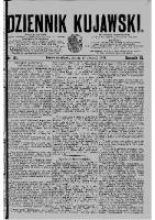 Dziennik Kujawski. 1901, R. 9 nr 181 (10 sierpnia)