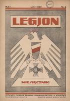 Legjon 1929, R.I, nr2