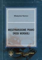 Międzynarodowe prawo drogi morskiej : obliczanie za pomocą arkusza kalkulacyjnego Excel manewrów zapobiegawczych zderzeniu zgodnie z prawidłem 17 a) ii) - Rymarz, Władysław