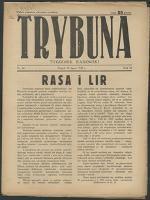 Trybuna : tygodnik radomski. R. 3, 1938 nr 30 (29 VII)