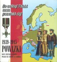 Znalezione obrazy dla zapytania Do wolnej Polski nam powrócić daj 1939-1945 Powązki Dawny cmentarz wojskowy Polskie Siły Zbrojne na Zachodzie