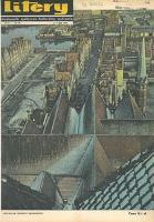 Litery : magazyn społeczno-kulturalny Wybrzeża, 1967, nr 2