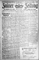 Zniner Zeitung 1917.12.05 R. 30 nr 97