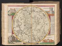 Hemisphaerium coeli australe in quo Fixarum loca secundum Eclipticae ductum ad annum 1730 completum exhibentur - Doppelmayr, Johann Gabriel (1677-1750)