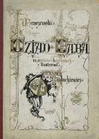 Dziad i baba: w sześciu kartonach; il. Piotr Stachiewicz - Kraszewski, Józef Ignacy (1812-1887)