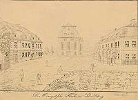 Die Evangelische Kirche in Schmiedeberg - Tittel, Friedrich August (1782-1816)