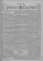 Posener Tageblatt 1902.03.11 Jg.41 Nr118