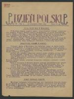 Dzień Polski. R. 1, 1944 nr 10 (10 VIII)