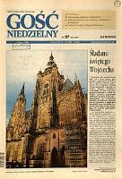 Gość Niedzielny, 1999, R. 76, nr27