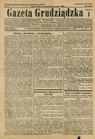 Gazeta Grudziądzka 1925.03.28 R. 31 nr 37