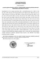 Uchwała Rady Miejskiej w Koszalinie nr XXXII/491/2013 - Rada Miejska w Koszalinie
