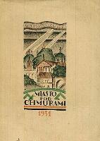 Miasto pod chmurami - Hulewicz, Witold (1895-1941)