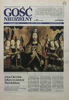 Gość Niedzielny, 1997, R. 74, nr47