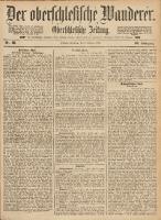 Der Oberschlesische Wanderer, 1892, Jg. 64, Nr. 30