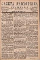Gazeta Nadnotecka i Orędownik: pismo poświęcone sprawie polskiej na ziemi nadnoteckiej 1927.05.15 R.7 Nr111